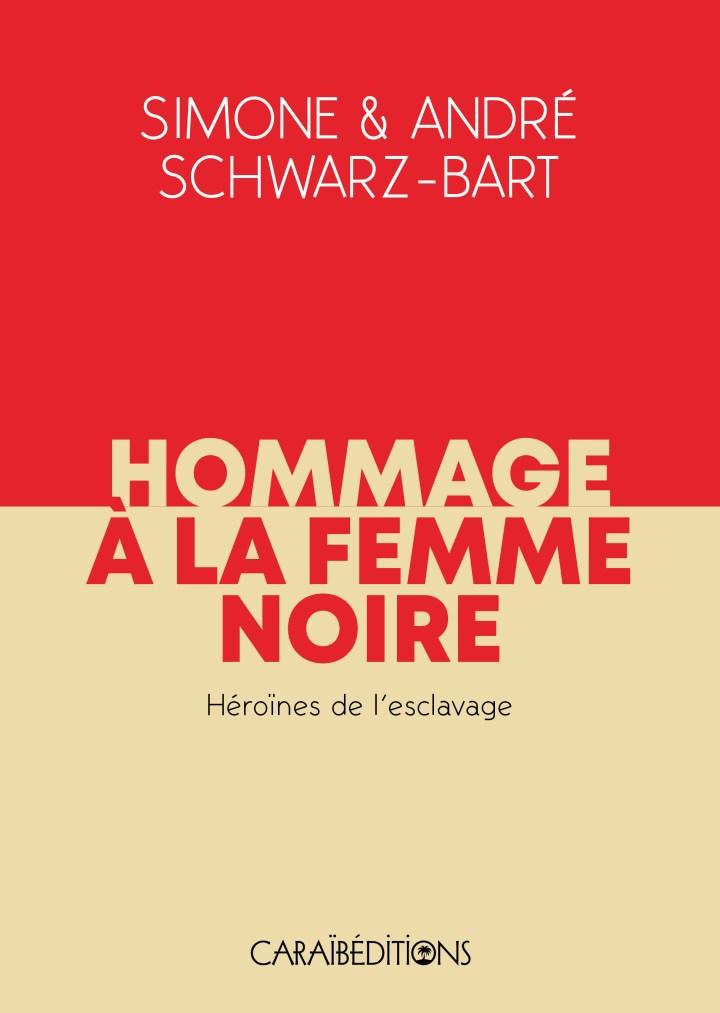 Livre Hommage à la femme noire