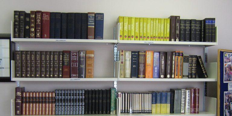 Resource Centre 2009 - 2