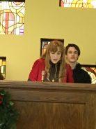 Christmas Sing