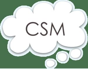 CSM Family Mediation Logo