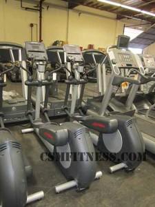 Life Fitness CLSX Crosstrainer