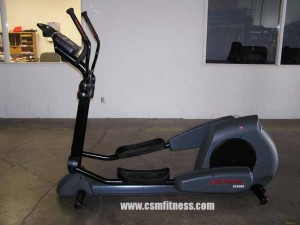 Life Fitness CT9500HR Classic