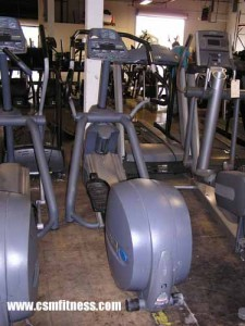 Precor EFX546i Version 3