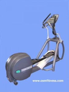 Precor EFX556 Version 3