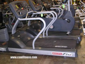 Star Trac ProS Treadmill