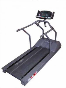 Star Trac TR4500 Treadmill