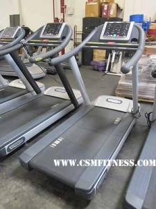 TechnoGym Excite Jog700 Treadmill