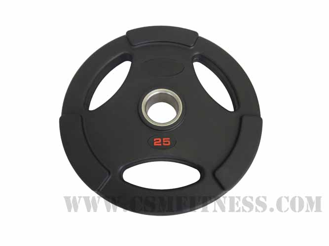 DXP Rubber Olympic Plate
