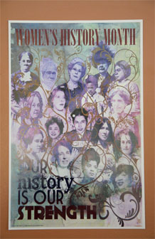 """The theme of this year's event is """"Our History is our Strength."""""""