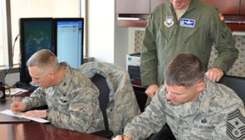 Airmen test resolve during Air Assault Assessment | Colorado