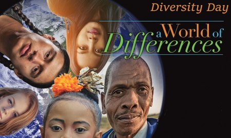 U.S. Air Force graphic/Christie Blake This year's Schriever Air Force Base Diversity Day will take place Aug. 18, 2017.