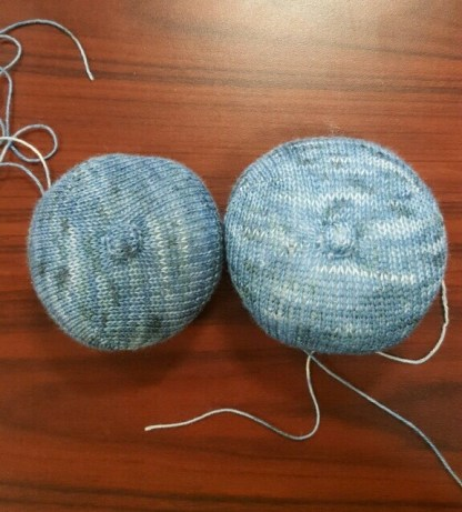 CSM Knitted Prosthetic Breast 1