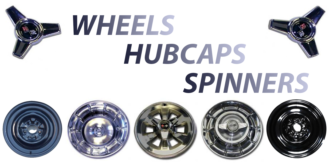 WHEELS AND MORE!