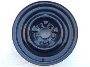 """1963-64 15X5.5"""" Steel Wheel"""