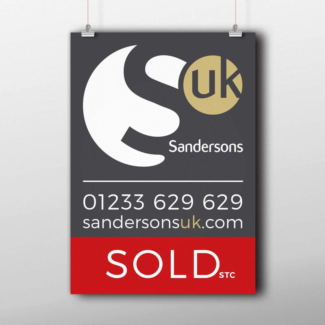 Sandersons Estate Agents