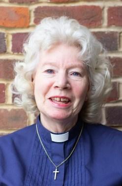 Revd Wendy Graham