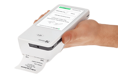 clover flex, payment entreprise, machine interac, solution paiement,