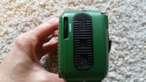solar radio 4