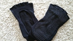 yoga socks 1