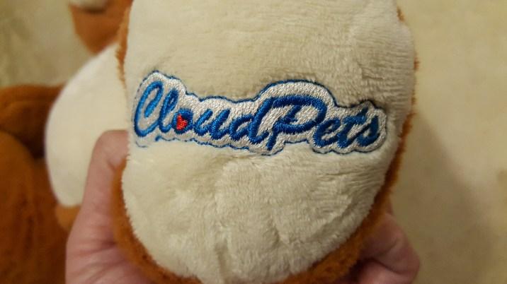 Cloudpet 2