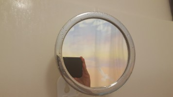 Fogless Mirror 3