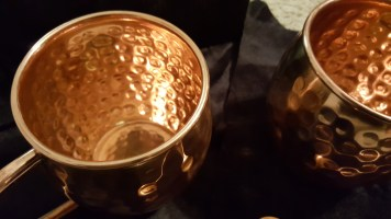New Copper Set 2