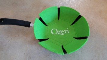 single 8 Ozeri Pan 3