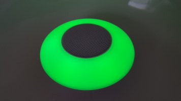 LightingEver Lamp and Speaker 7
