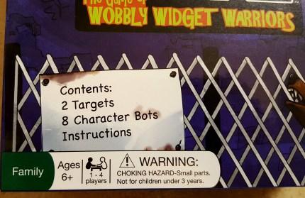 Bouncing Bots 2