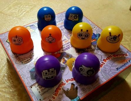 Bouncing Bots 6