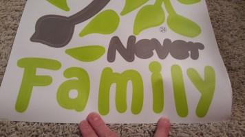 family tree vinyl 4