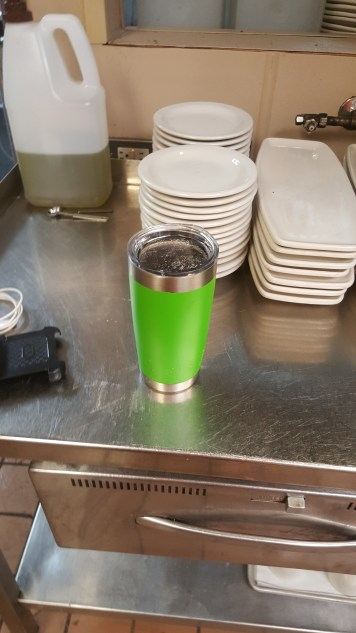 green tumbler 7