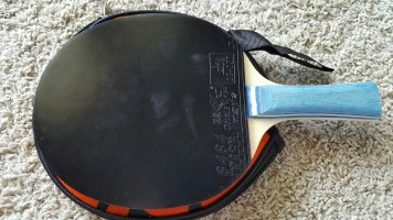 Ping Pong Paddle 4