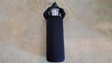 stainless bottle koozie set 11