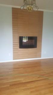 wall panels 18