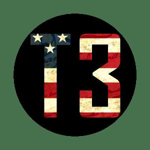 T3 Logo Color