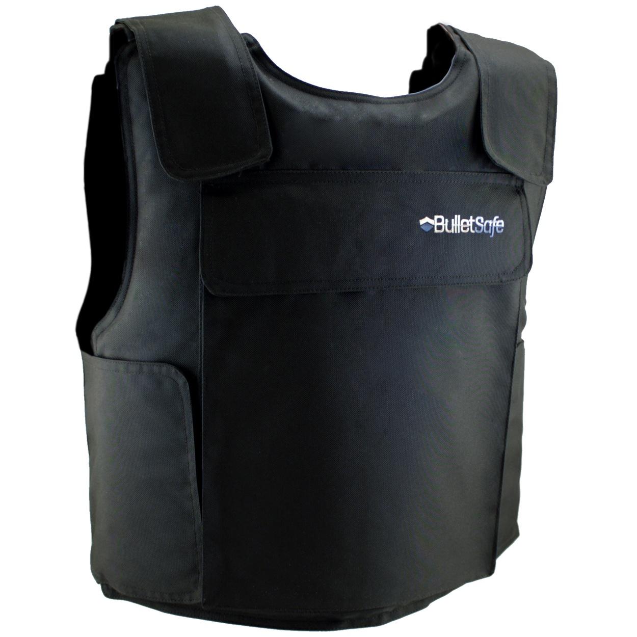 dd6e4e5e5eb BulletSafe Bulletproof Vest