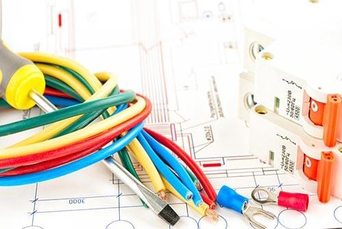 Programme Électricité industrielle