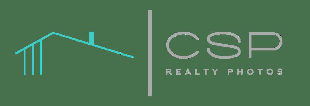 CSP Realty Photos Logo