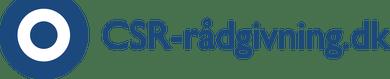 CSR-rådgivning.dk Logo