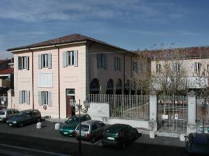 Casa Albesani