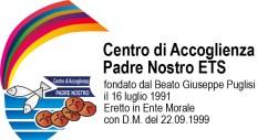 Logo Centro Accoglienza Padre Nostro