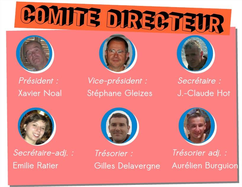 CSR - Présentation équipe dirigente et commissions.pdf - Adobe Reader