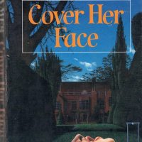 Review of 'Cover Her Face' by P D James