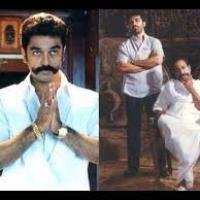 Review of Tamil movie 'Thevar Magan'