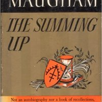 Somerset Maugham's 'The Summing Up'