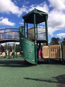 parks North Augusta