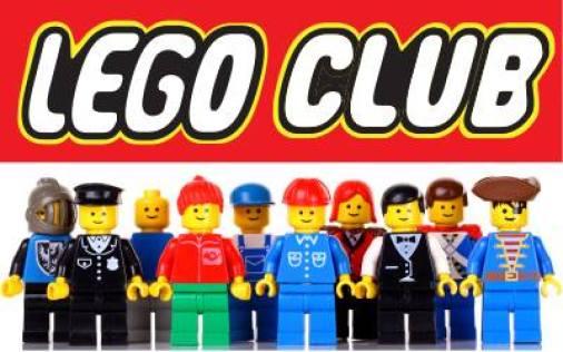 Lego Club Csrakids