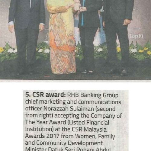 RHB-Banking-Group-win-Company-of-the-year-in-CSR-Award-595×468