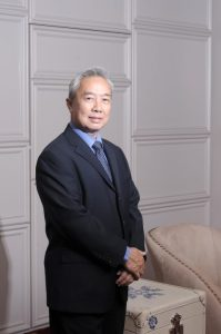 Mr Lee Seng Chee